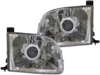 2000-2004 Toyota Tundra Halo Projector Headlights