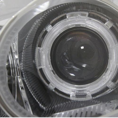 2010-2012 Nissan Altima Sedan Bi-Xenon Projector Headlights