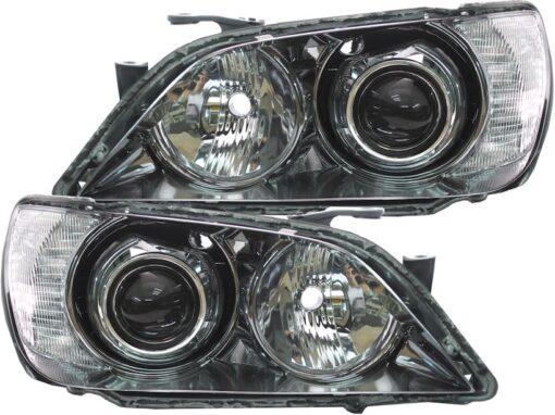 2001-2005 Lexus IS300 Bi-Xenon HID Retrofit Headlights