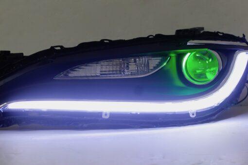 2015-2018 Chrysler 200 LED Retrofit Customized Headlights
