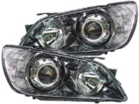 2001-2005 Lexus IS300 Switchbacks LED Retrofit Projector Headlights