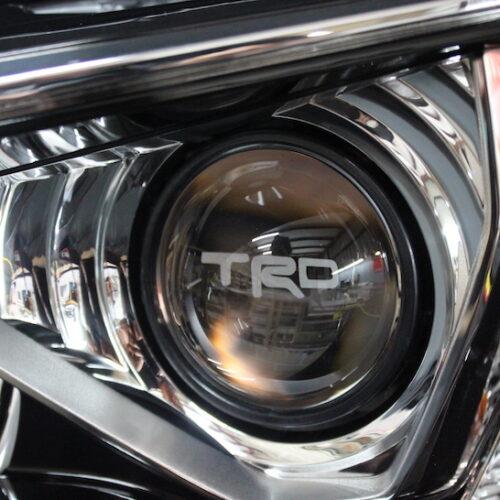 2014-2018 Toyota 4Runner LED Projector Headlights