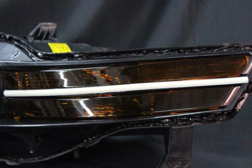 2004-2005 acura tl projector
