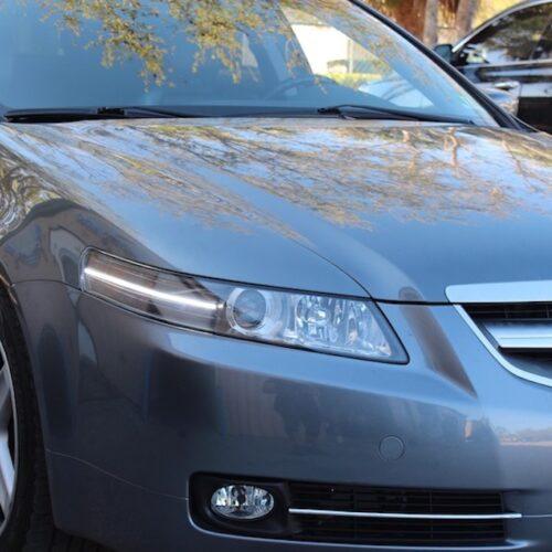 2004-2005 Acura TL Projector LED Headlights