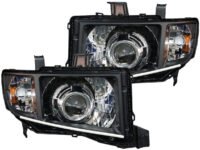 2006-2014 Honda Ridgeline LED Headlights