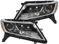 2013-2016 Nissan Pathfinder Switchback LED Headlights
