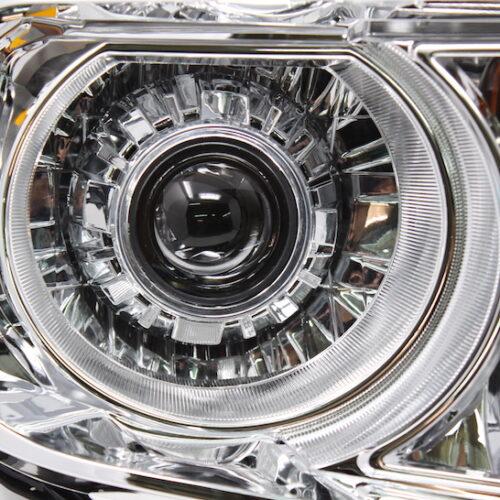 2012-2015 Honda Pilot LED Projector Headlights