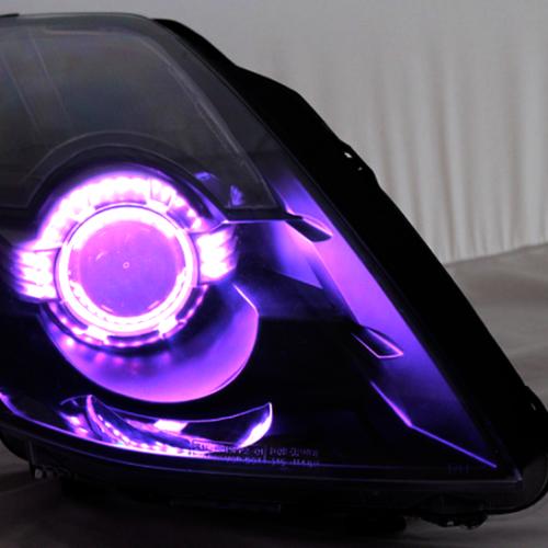 03-09 Nissan 350Z Led Headlights