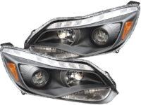 2012-2014 Ford Focus Retrofit Projector Headlights