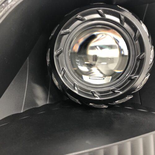 1997-2003 Ford F-150 Retrofit Headlights