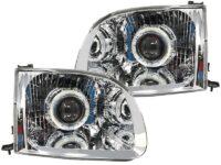 00-06 Toyota Tundra Custom Switchbacks LED DRL Headlights