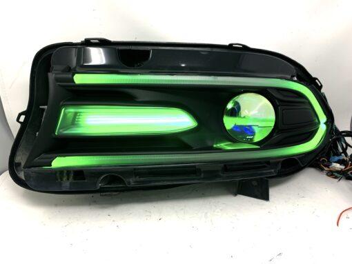 15-19 Dodge Charger LED Conversion Kit Headlights