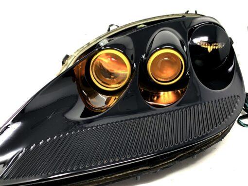 c6 led headlight