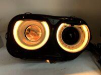 challenger headlights