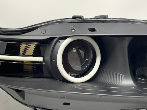 2004-2008 Acura TL LED Halo Projector Custom Retrofit Headlights