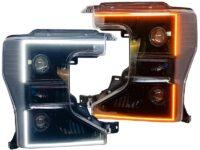 2020 Ford F250 F350 SUPERDUTY LED HEADLIGHTS