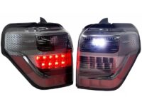 2010-2021 Toyota 4Runner Off Road LED Tail Lights